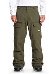 DC moške smučarske hlače Code Pnt M