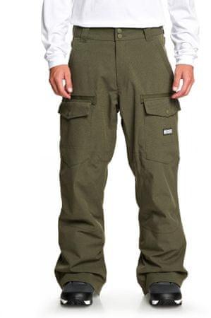 DC moške smučarske hlače Code Pnt M Snpt Crh0, M
