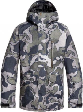 Quiksilver smučarska jakna Mission Prin Jk M Snjt Kvj5, XL