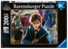 Ravensburger Puzzle 126118 fantastične životinje, 200 dijelova