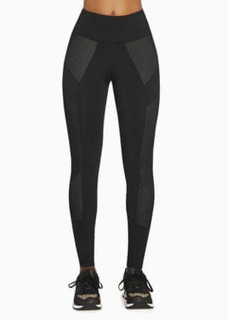 Bas Bleu Női sportos leggings Misty, fekete, 5