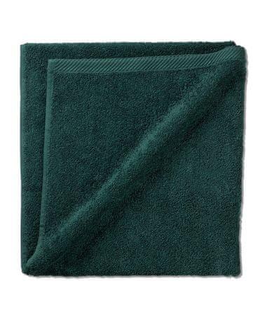 Kela LADESSA törölköző 100% pamut, zöld