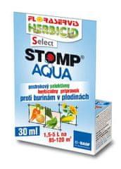 BASF Stomp aqua - viac veľkostí