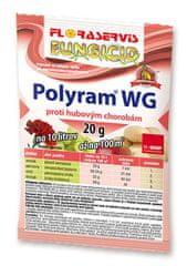 BASF Polyram wg - viac veľkostí