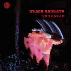 Black Sabbath: Paranoid - LP
