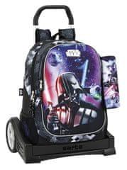 Star Wars šolski nahrbtnik Troli