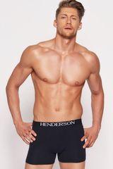 Henderson Férfi boxeralsó 35218 Man 99x black