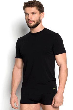 Henderson Férfi póló 34324 Grade black, fekete, L