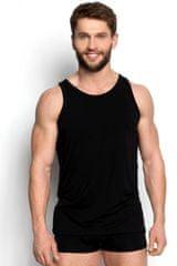 Henderson Férfi testhezálló póló 34323 Grant black