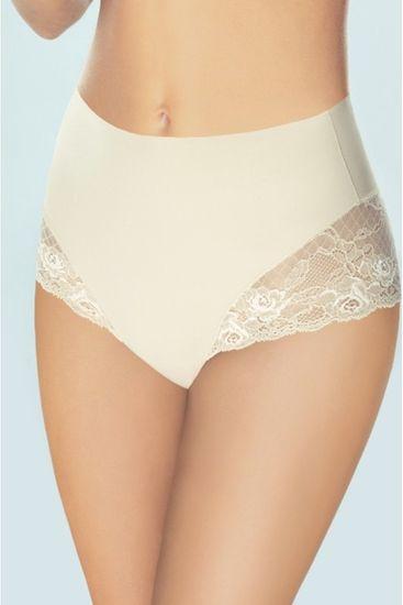 Eldar Stahovací kalhotky Virginia beige, béžová, M