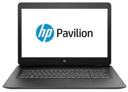 HP Pavilion 17-ab400nm prenosnik (BUN025) - Odprta embalaža
