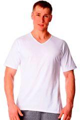 Cornette Pánské tričko 201 new white