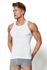 Henderson Férfi testhezálló póló 1480 M 100 white