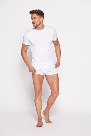 Henderson Férfi póló 18731 Bosco white, fehér, XL