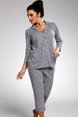 Cornette Dámske pyžamo 603/178 Sharon