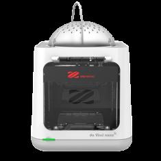 XYZprinting da Vinci Nano W 3D tiskalnik, bel
