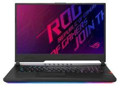Asus ROG Strix SCAR III G731GW-EV115 gaming prijenosno računalo (90NR01Q1-M02320)