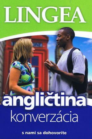 autor neuvedený: Slovensko – anglická konverzácia - 2. vydanie