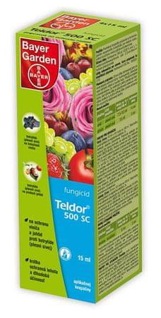 Bayer Garden TELDOR 500 SC (15 ml)