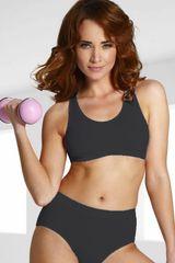 Eldar Fitness top Sierra beack