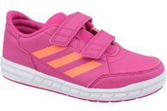 Adidas AltaSport CF K G27088 31 Różowe