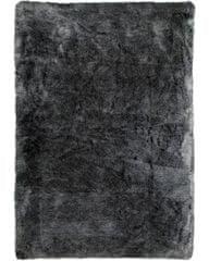 Obsession Kusový koberec Samba 495 Anthracite
