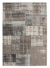 Obsession Kusový koberec GENT 751 SILVER