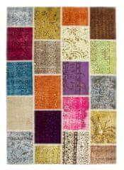Obsession Ručně tkaný kusový koberec SPIRIT 550 MULTI