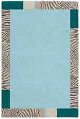 Obsession Kusový koberec Broadway 283 OCEAN