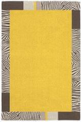 Obsession Kusový koberec Broadway 283 HONEY