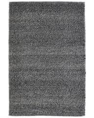 Obsession Ručně tkaný kusový koberec Loft 580 GRAPHITE
