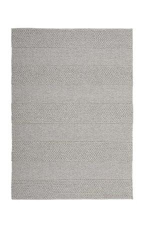 Obsession Ručně tkaný kusový koberec Dakota 130 GAINSBORO 80x150