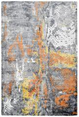 Obsession AKCE: 80x150 cm Ručně tkaný kusový koberec Taste of obsession 120 GINGER