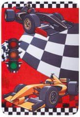 Obsession Dětský kusový koberec Fairy Tale 648 Race
