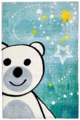 Obsession Dětský kusový koberec Lollipop 182 Bear