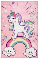 Obsession Dětský kusový koberec Lollipop 185 Unicorn