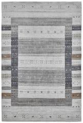 Obsession Ručně tkaný kusový koberec Legend of Obsession 320 Taupe
