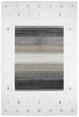 Obsession Ručně tkaný kusový koberec Legend of Obsession 321 Sand