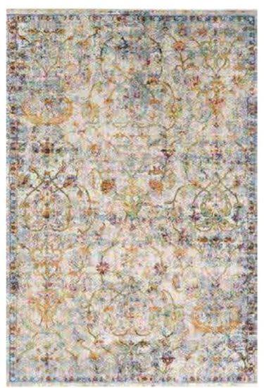 KJ-Festival Teppiche Kusový koberec King Vo Da Vinci K11599-01 Sarough 164x230