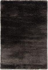 KJ-Festival Teppiche Kusový koberec Carmella K11609-01 Anthracite (Pearl 500 Anthracite)