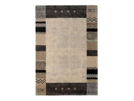 KJ-Festival Teppiche Kusový koberec Loftline K20421-02 Beige Grey 80x150
