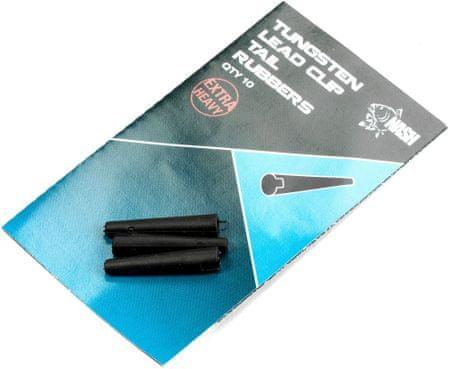 Nash Prevleky Tungsten Lead Clip Tail Rubber