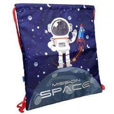 Akta S Cool vrečka za copate, Space