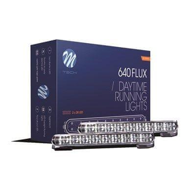 M-Tech Drl LED 640 Flux