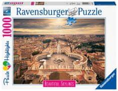 Ravensburger Puzzle 140824 Rzym 1000 elementów