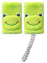 BenBat Chrániče pásů Frog