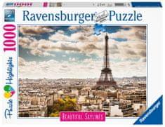 Ravensburger Puzzle 140879 Paryż 1000 elementów