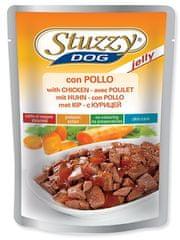 STUZZY Kapsička kuřecí v želé 100 g