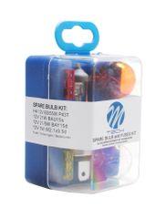 M-Tech komplet žarulja H4, 12 V