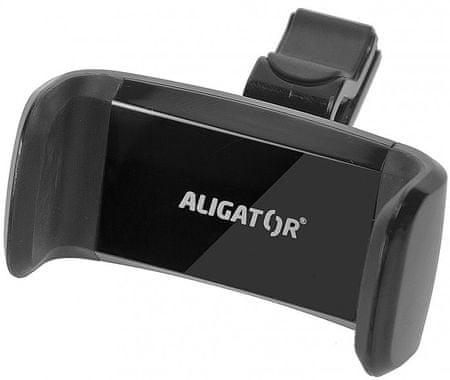 Aligator univerzalni držač HA7 za utor